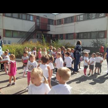 Детский сад № 372