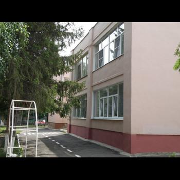 Детский сад № 121 МДОУ