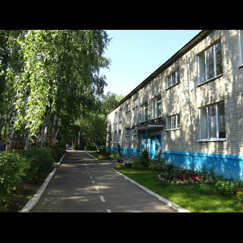 Детский сад № 122 Комбинированного Вида МДОУ