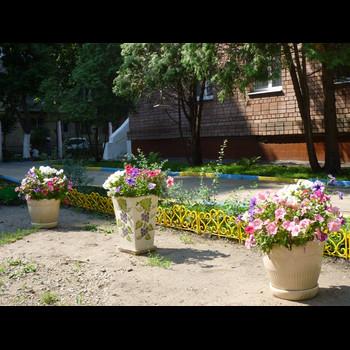 Детский сад № 164 МДОУ