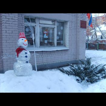 Детский сад № 178 МДОУ