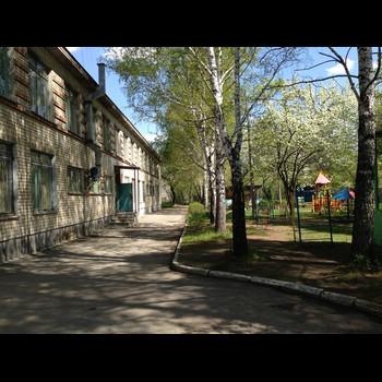 Детский сад № 486 МДОУ