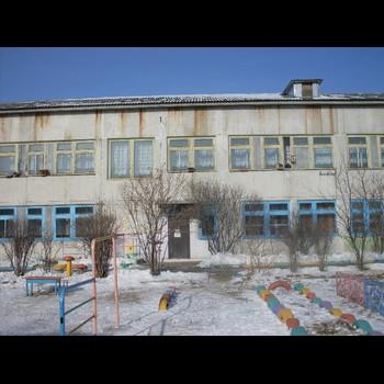 Детский сад № 36 Общеобразовательного Вида