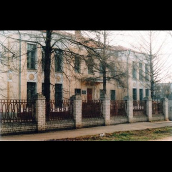 Детский сад № 127 МДОУ