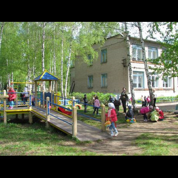 """Детский сад №167 """"Солнышко"""""""