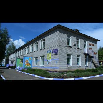Детский сад № 201 Санаторно-Оздоровительного Типа