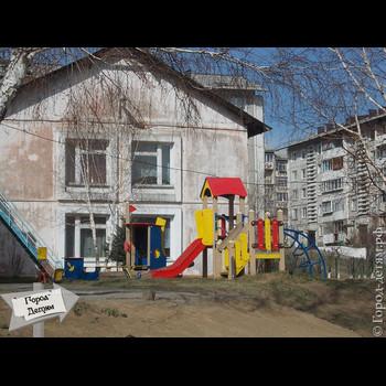 Багульник Детский сад № 168