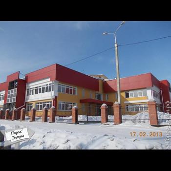 Детский сад № 95