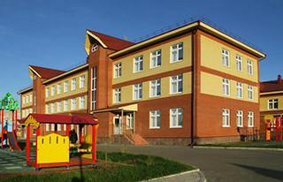 """Детский сад №19 """"Гнездышко"""""""