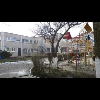 Центр развития ребенка Детский Сад № 122 МДОУ