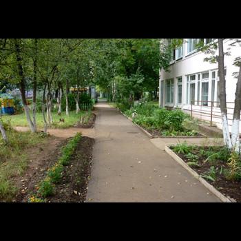 Детский сад № 153 Ягодка г. Кирова МДОУ