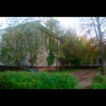 Детский сад № 206 Румяные щечки г. Кирова МДОУ