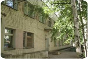 Детский сад № 189 Радуга компенсирующего вида