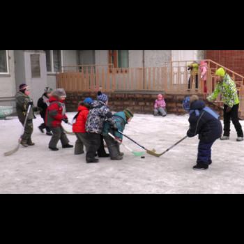 Детский сад № 254