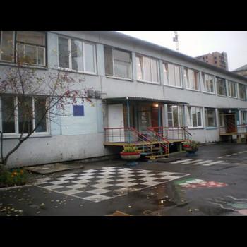 Детский сад № 295