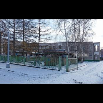Детский сад № 314