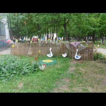 Детский сад № 122