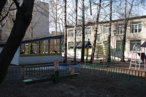 Детский сад № 74 Курскэнерго