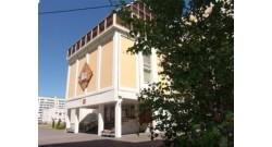 Дошкольный корпус (ул. Руднёвка, д.26)