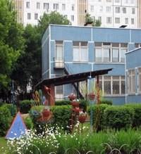 Детский сад № 1237 (компенсирующего вида для ослабленных детей санаторнооздоровительный)