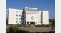 Здание №5 - Дошкольное отделение