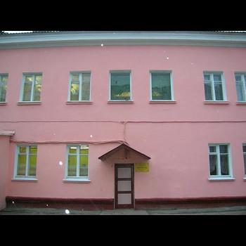 Детский сад № 38 Золотые искорки