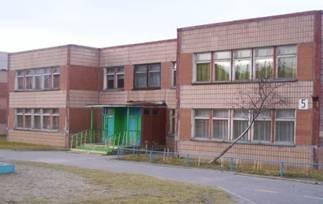 Детский сад № 136 Северяночка