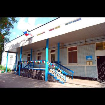Детский сад № 21 Матрешка (с логопедическими группами)