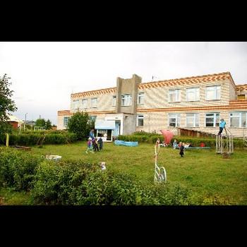 Детский сад Павловский