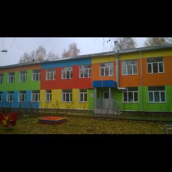 Центр Развития Ребенка  Детский сад № 417