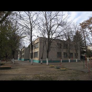 Детский сад Дет/Сад № 107 Сказка МДОУ