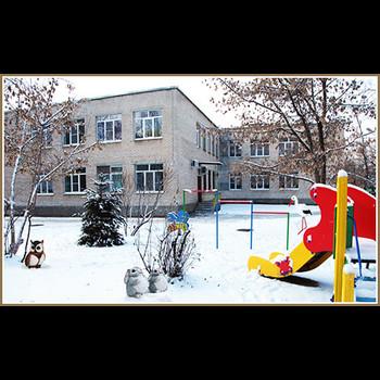 Детский сад № 118 Ручеек