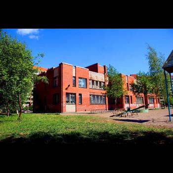 Детский сад № 78 центр Развития Ребенка с группами физического и психического развития
