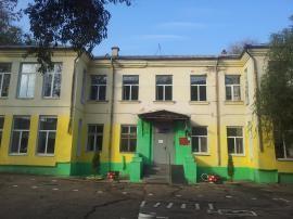 Детский сад № 136