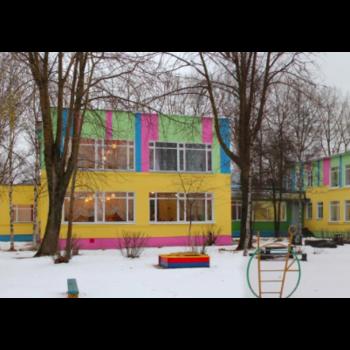 Детский сад Беломорочка