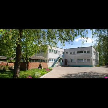 Детский сад №5 Ивушка