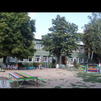 Детский сад Дет/Сад № 43 МДОУ