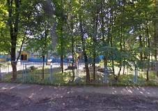 Детский сад-школа № 106
