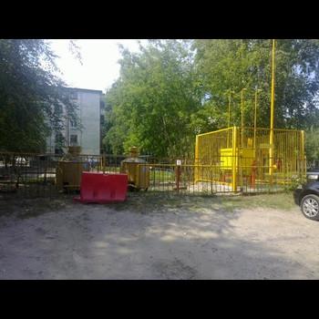 Детский сад № 89
