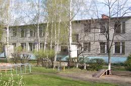Детский сад № 107 Светлячок