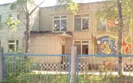 Детский сад № 110 Мальвина