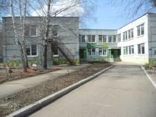 Детский сад № 166 Росинка