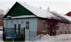 Детский сад № 13 Малышок МДОУ