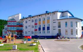 "Детский сад № 14 ""Березка"""