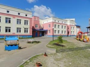 Детский сад №228