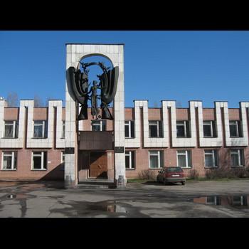 Воронежская государственная академия искусств