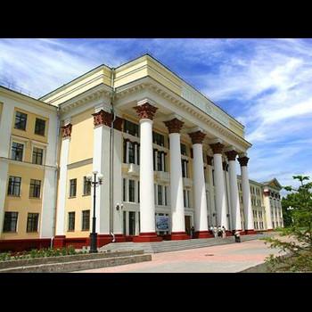 Дальневосточный государственный университет путей сообщения