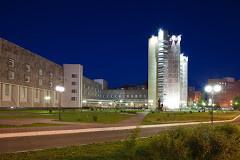 Институт Федеральной службы безопасности Российской Федерации (г. Нижний Новгород)