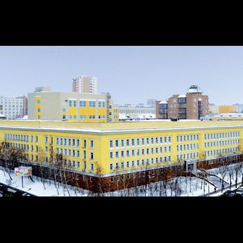 Институт Федеральной службы безопасности Российской Федерации (г. Новосибирск)