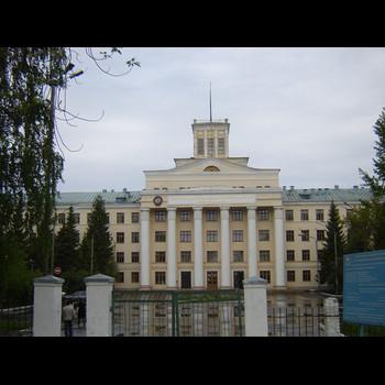 Казанская государственная академия ветеринарной медицины имени Н.Э. Баумана